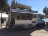 Con la Food Truck en la Feria de la Cerveza