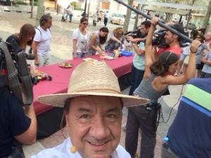 """2014: Casting """"Cuina i Guanya"""""""